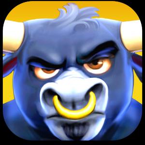 Ícone do jogo Stampede Run para iOS