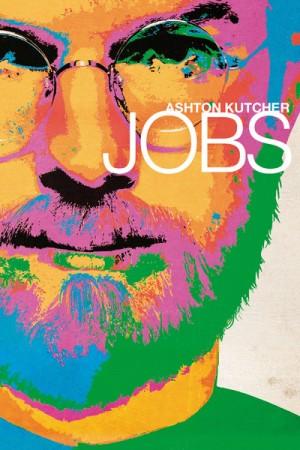 Cartaz do filme JOBS