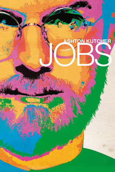 Cartaz do filme JOBS