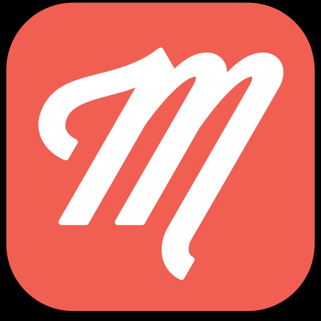 Ícone do app Moju para iPhones/iPods touch