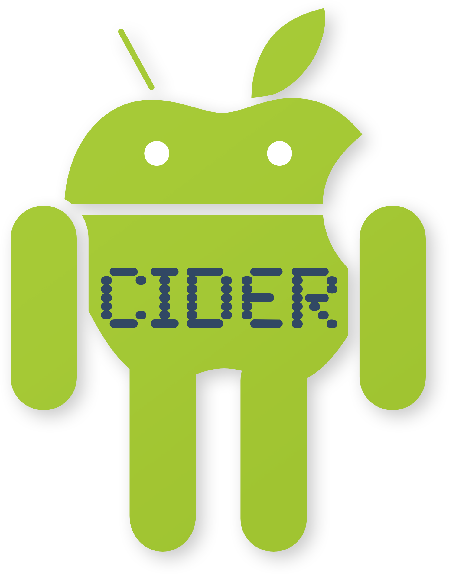 Cider - apps de iOS no Android