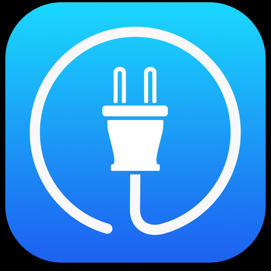 Ícone do app iTunes Connect para iOS