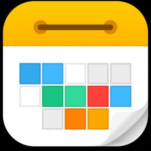 Ícone - Calendars 5 para iOS