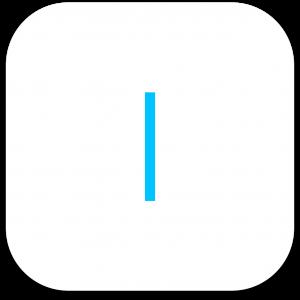 Ícone do app mnder para iOS