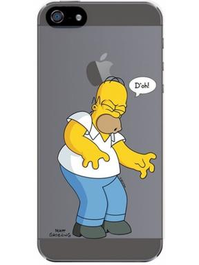Case dos Simpsons