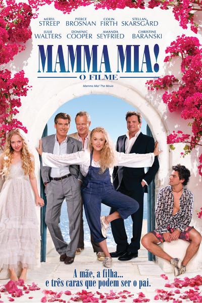 Filme - Mamma Mia!