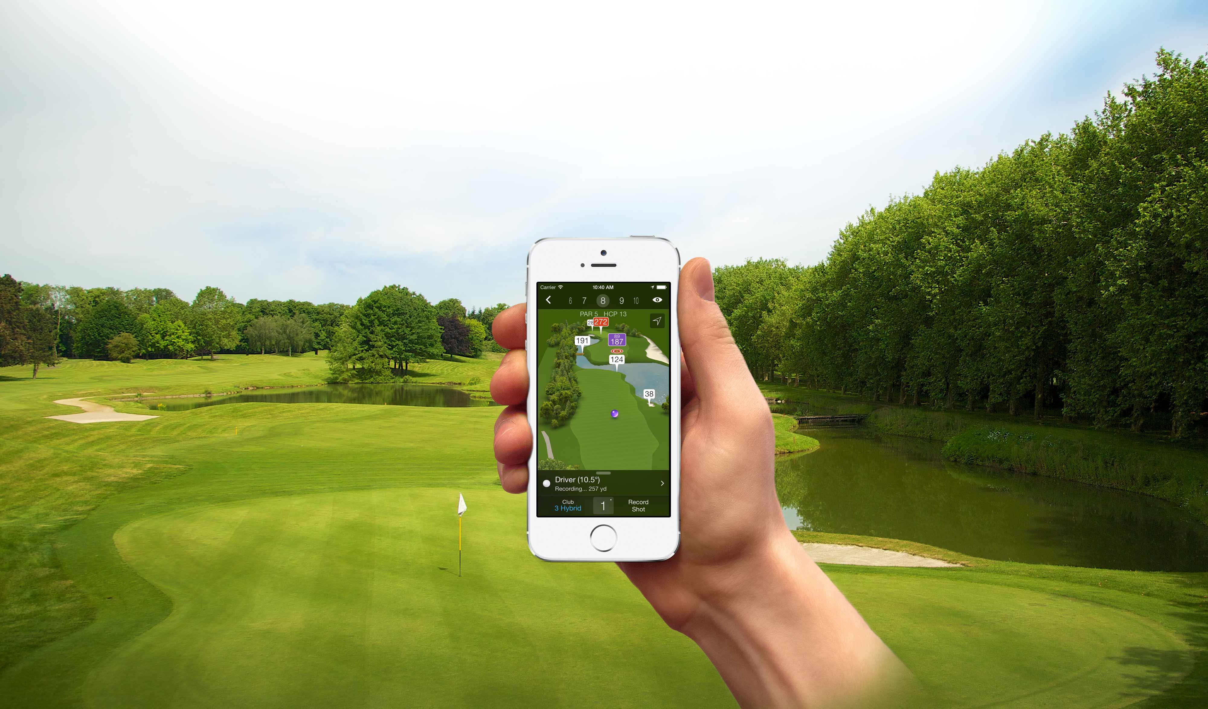 Fun Golf GPS 3D para iOS