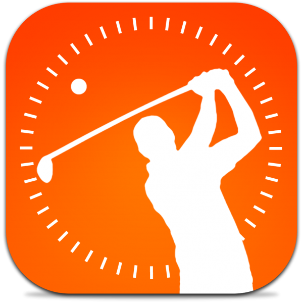 Ícone do app Fun Golf GPS 3D para iOS