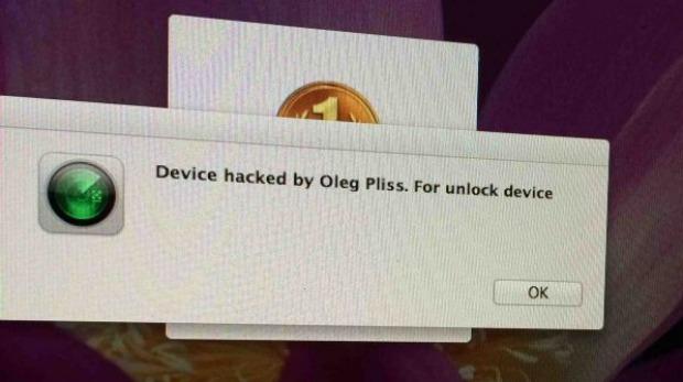 Invasão de contas do iCloud