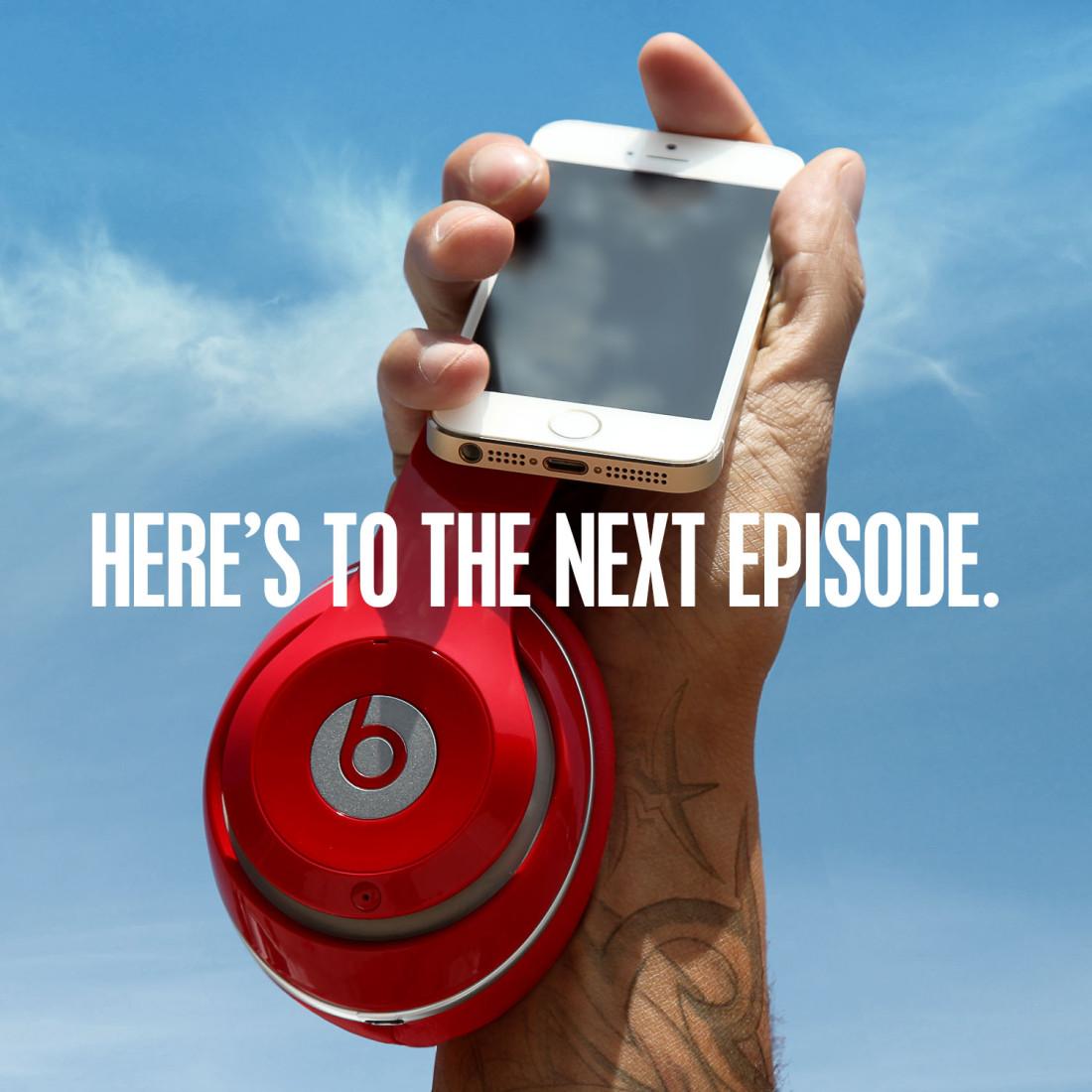 Beats adquirida pela Apple