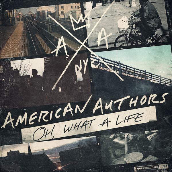 Single da banda American Authors