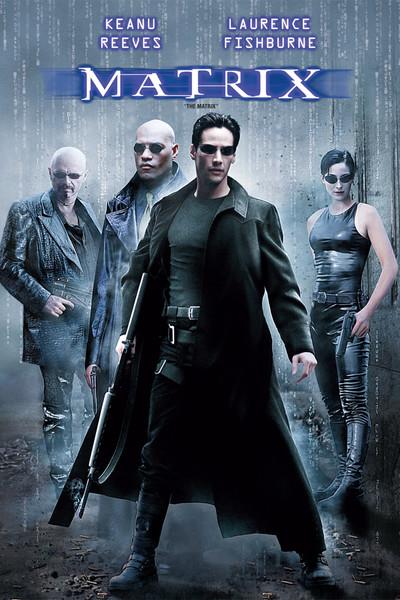 Filme - Matrix