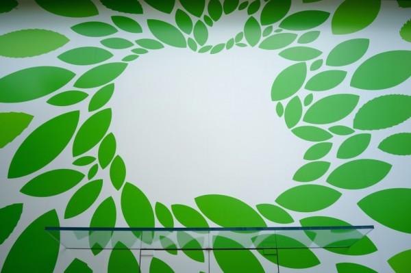 Nova Apple Retail Store em Tóquio utilizará plantas para controlar a temperatura do seu interior