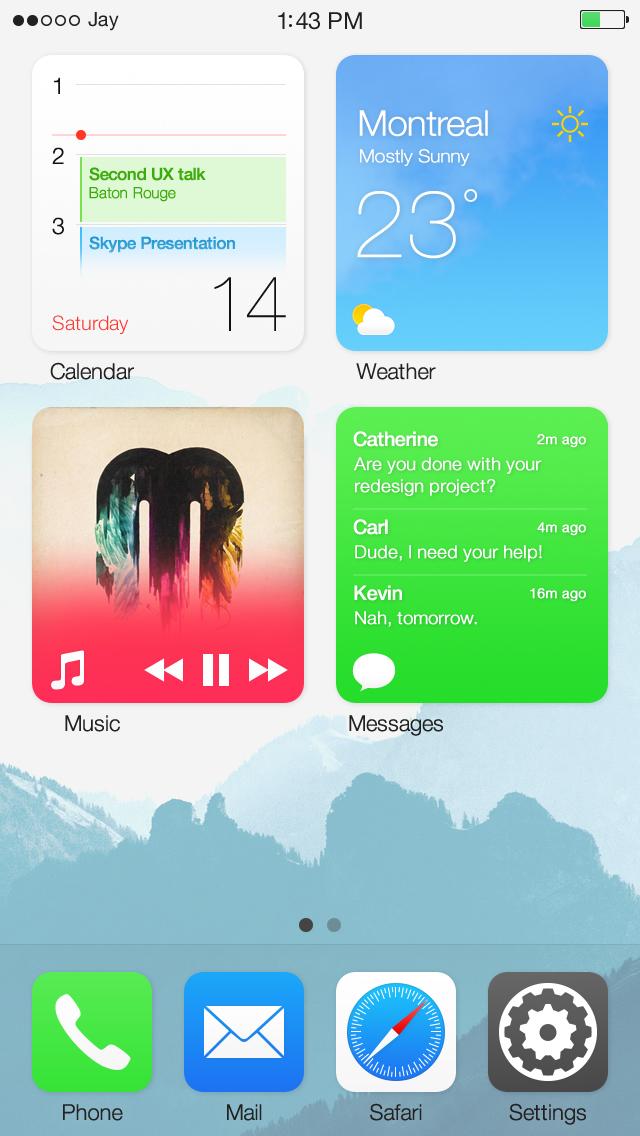 iOS Blocks