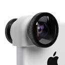 Kit de lentes 3-em-1 para iPhones 5c