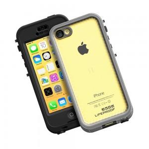 Case nüüd para iPhones 5c