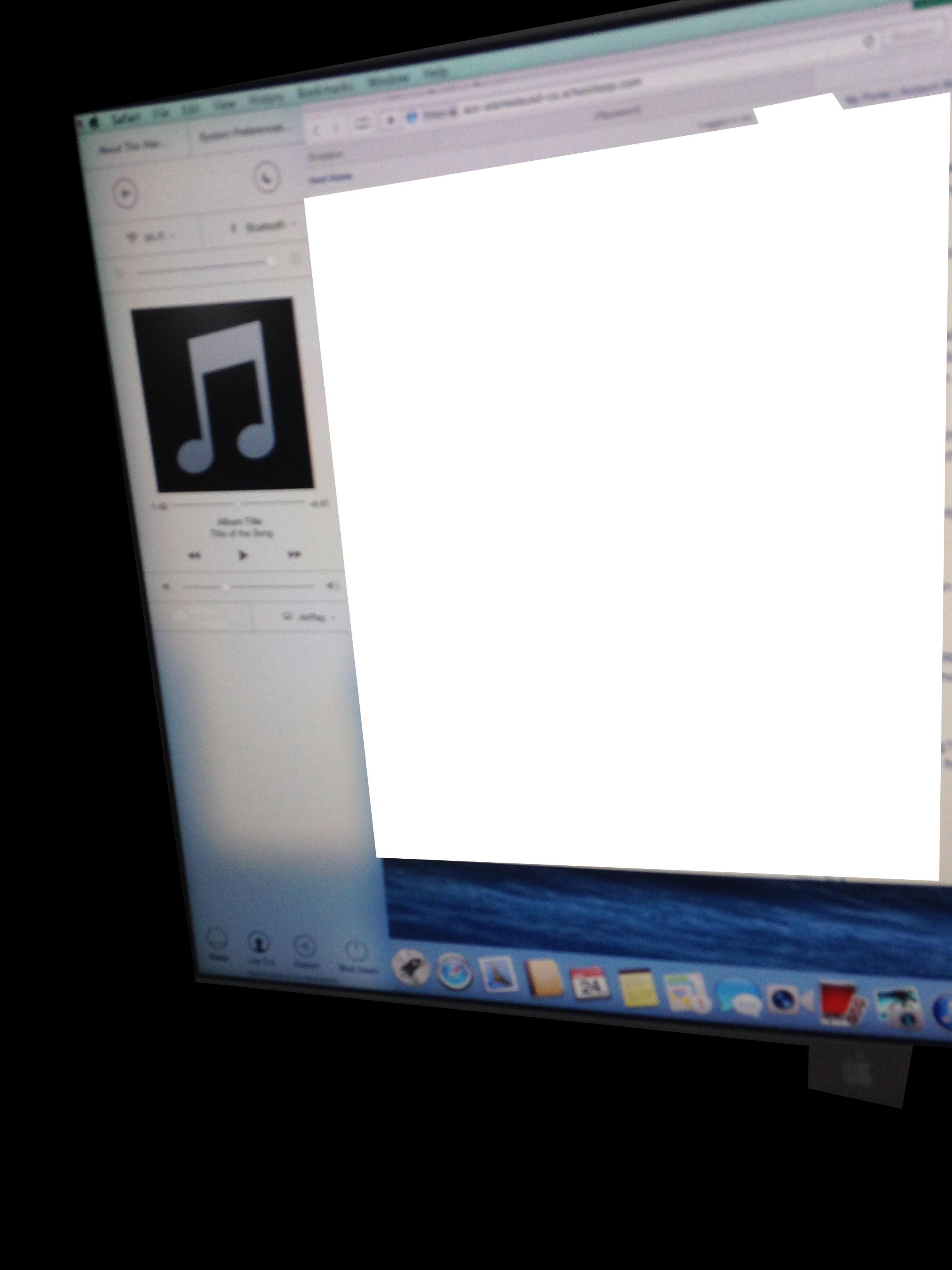 Foto do OS X 10.10?