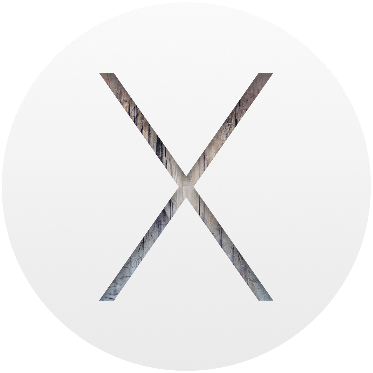 Ícone do OS X Yosemite