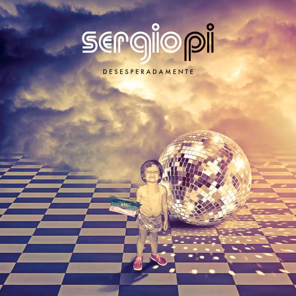 "Capa do single ""Desesperadamente (Radio Edit)"""