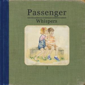 Passenger - álbum Whispers