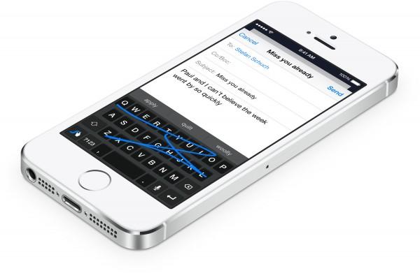 Conheça mais 6 teclados personalizados bem legais para o iOS 8