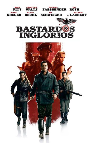 Filme - Bastardos Inglórios