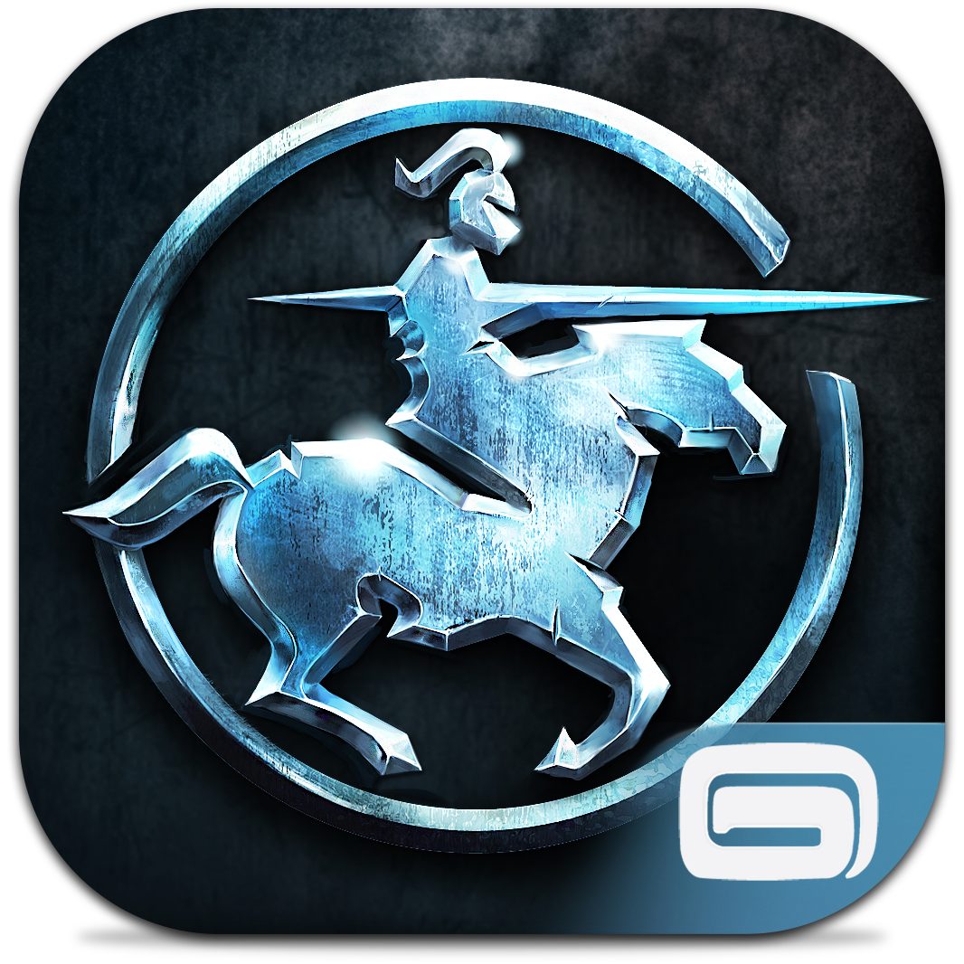 Ícone - Rival Knights