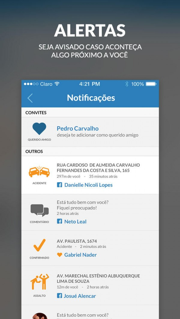Screenshot - Liga App