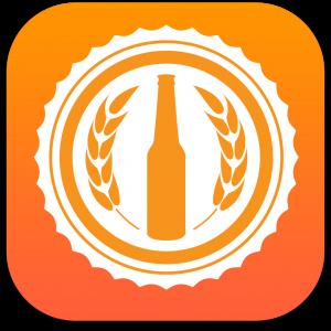 Ícone do app Easybeer para iPhones/iPods touch