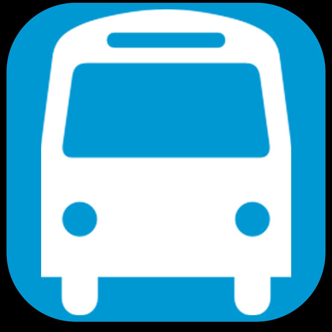 Ícone do app Rio Bus para iPhones/iPods touch