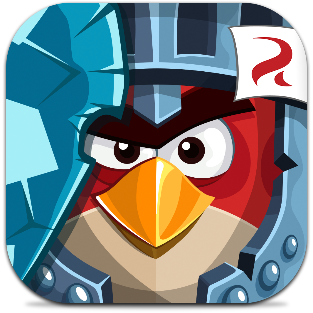 Ícone - Angry Birds Epic