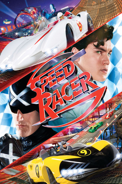 Filme - Speed Racer