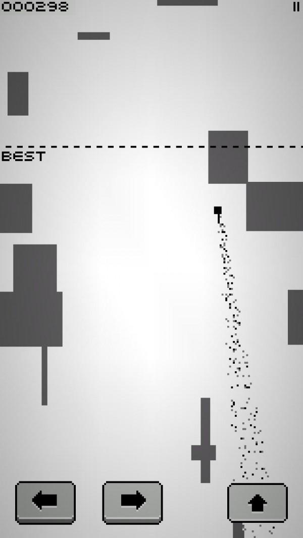 Spout monochrome mission
