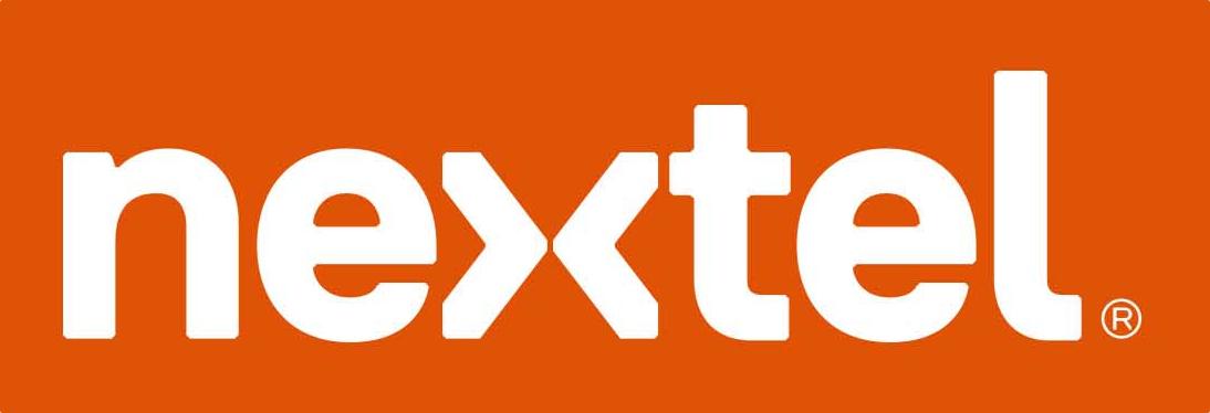 Logo da Nextel