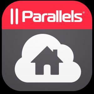 Ícone - Parallels Access