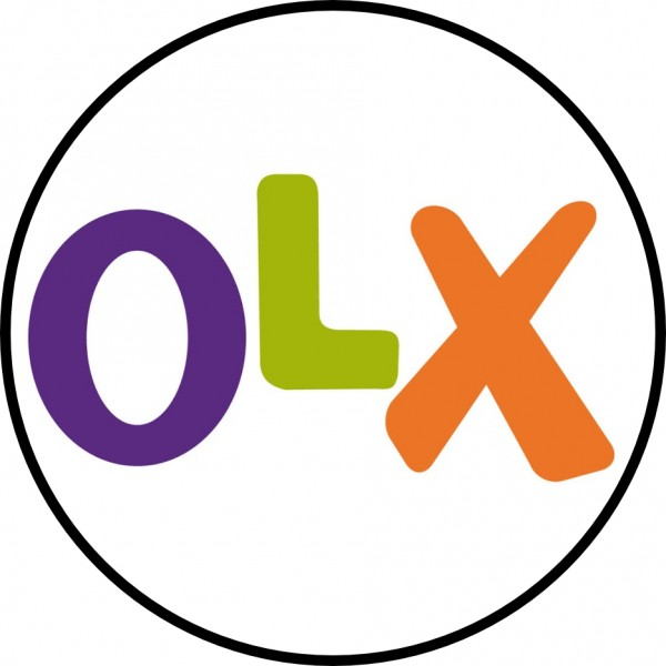 Logo da OLX