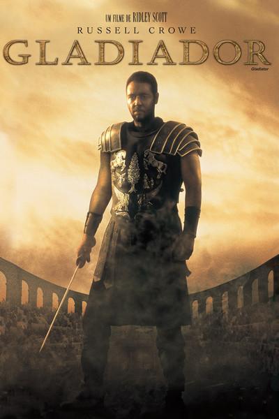 Filme - Gladiador