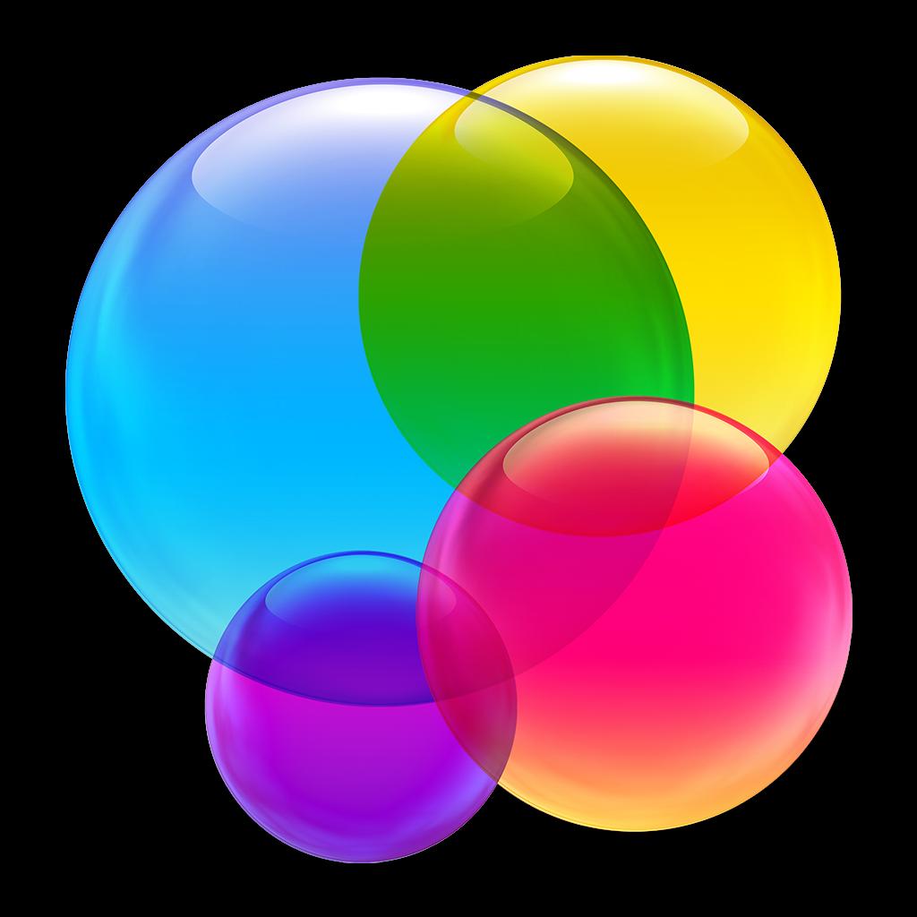 Ícone - Game Center no OS X Yosemite