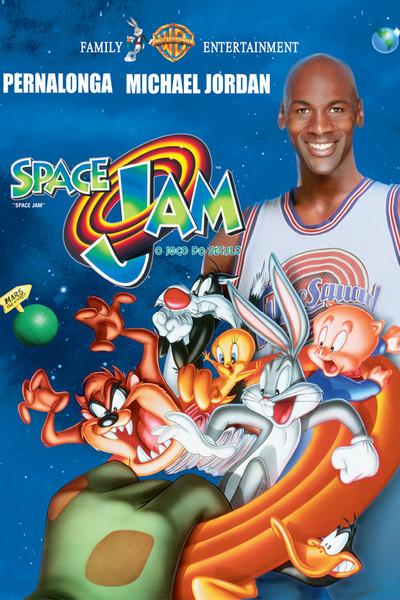 Filme - Space Jam