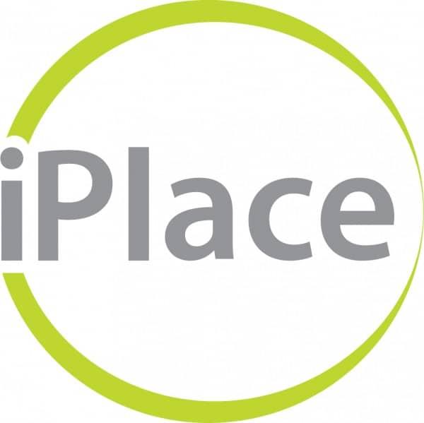 Logo da iPlace