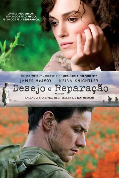 Filme - Desejo e Reparação