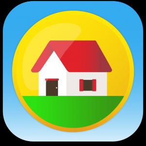 Ícone do Jogo do Concurseiro para iPhones/iPods touch