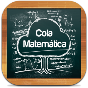 Ícone do app Cola Matemática para iPhones/iPods touch