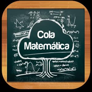 Ícone do app Cola Matemática para iPhones/iPods touch