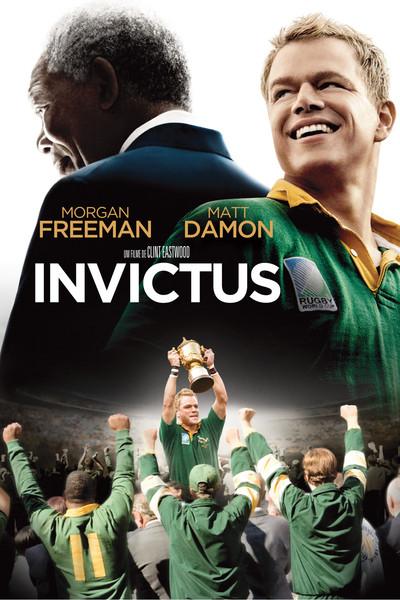 Filme - Invictus