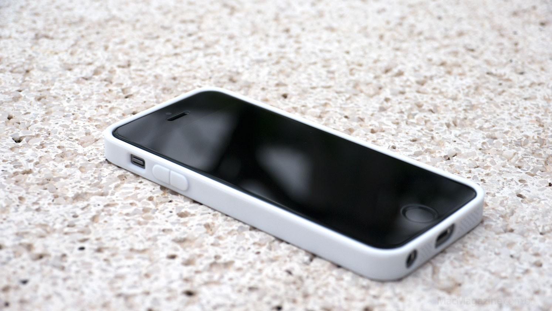 Case Bump Pro para iPhones 5/5s
