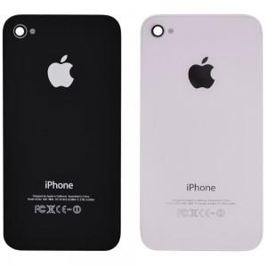 Vidro traseiro para iPhones 4/4s