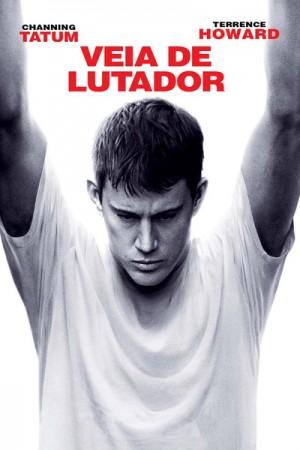 """Cartaz do filme """"Veia de Lutador"""""""