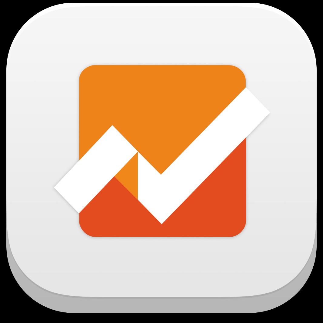 Ícone do app Google Analytics para iPhones/iPods touch