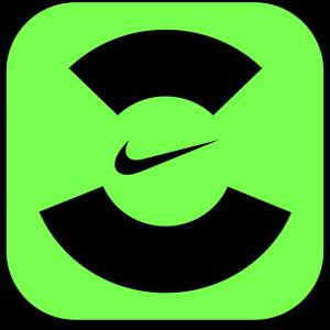 Ícone do app Nike Futebol para iPhones/iPods touch